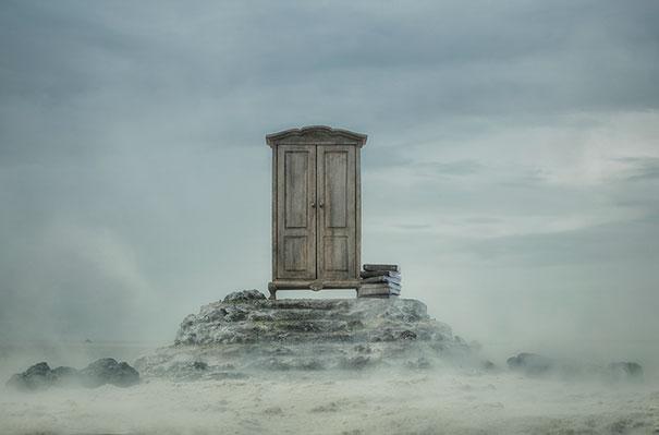 """20 Imágenes que muestran cómo la fotografía es una """"gran mentira"""""""