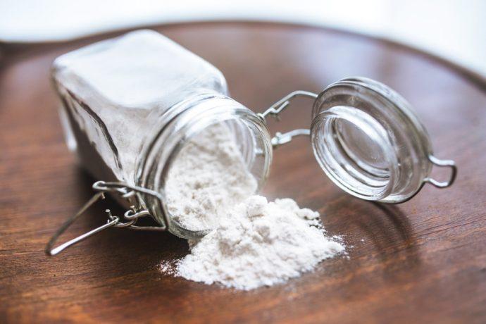 El champú de bicarbonato de sodio hará que tu pelo crezca mucho más rápido