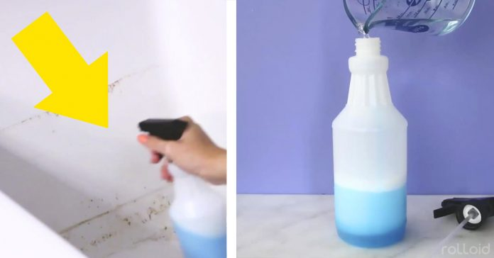crea tu propio detergente de bano con solo dos ingredientes banner