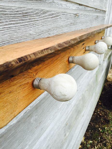 10 Pasos para aprovechar las bombillas viejas que hay por casa sin tener que tirarlas
