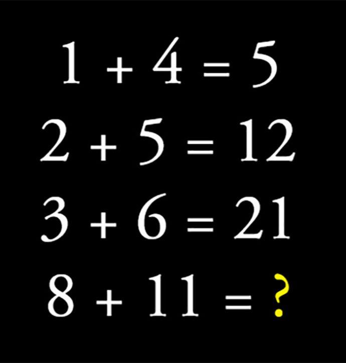 El test de inteligencia que está revolucionando internet. ¿Sabrás resolverlo?