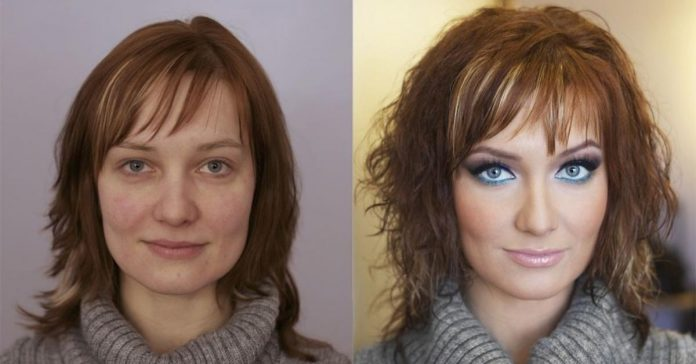 estas 17 imagenes muestran puedes mentir con el maquillaje banner