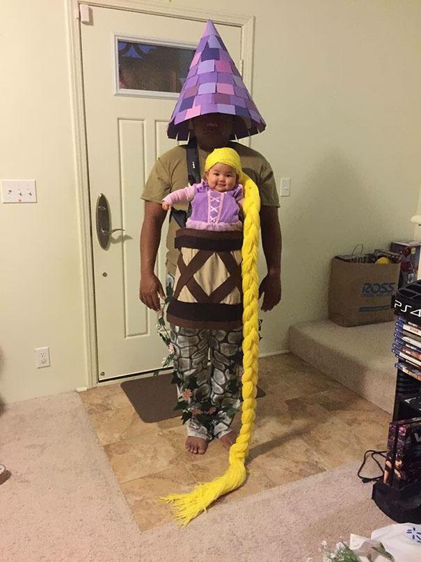 Las 20 mejores ideas de disfraces para compartir en familia