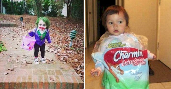 los 12 peores disfraces infantiles que hayas visto nunca banner