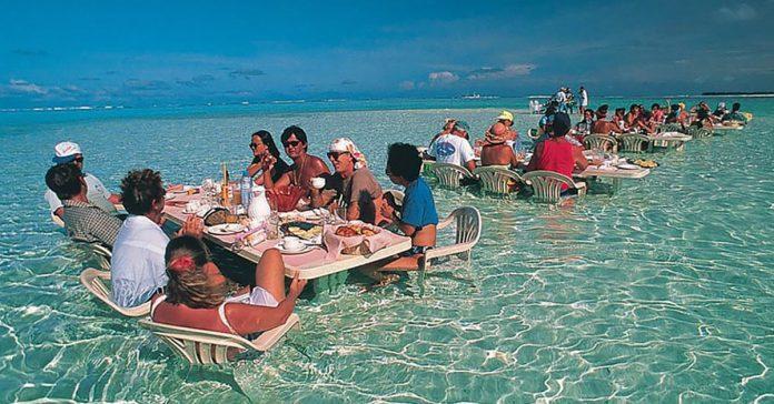 los 20 restaurantes mas increibles del mundo banner
