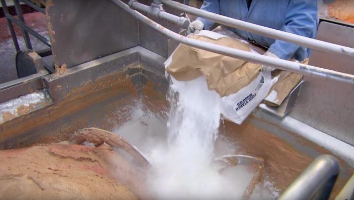'How It's Made': El vídeo que quita las ganas de seguir comiendo nuestro plato favorito