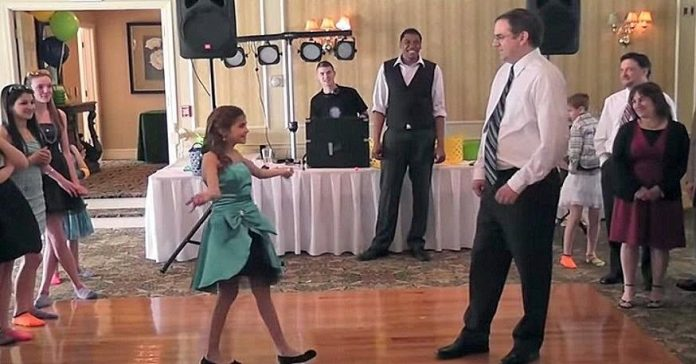 mike hanley best father daughter dance featured