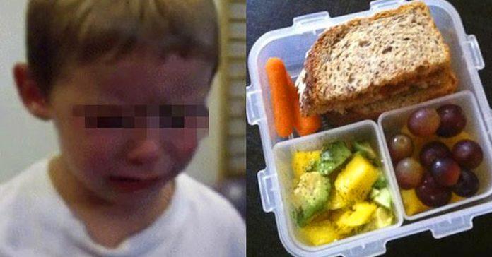 padres estallan al ver que la escuela prohibe a sus hijos llevar comida desde casa banner