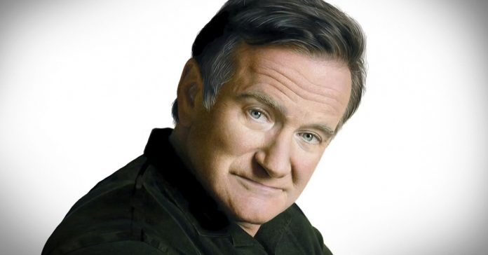 simple fotografia actor robin williams2