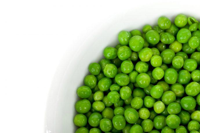 tu dieta va mal debido a estas frutas y verduras que no sabias que engordaban guisantes 55849