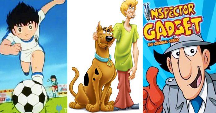 11 series de dibujos animados de los 80 que cayeron en el olvido banner