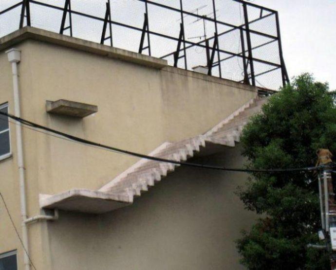 13 Desastres arquitectónicos que nadie se explica cómo sucedieron