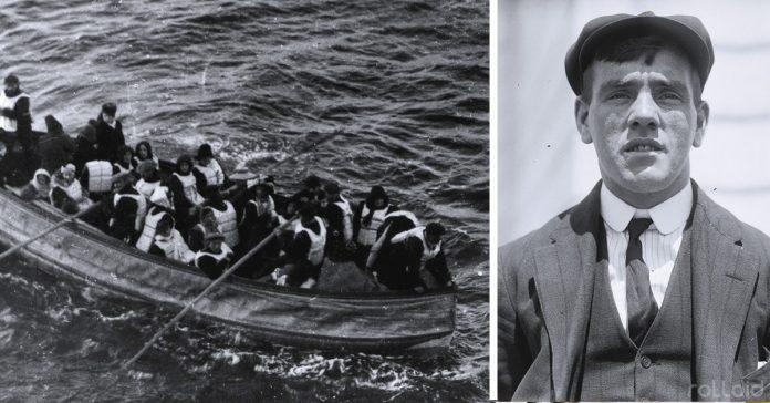 20 fotos de los supervivientes del titanic que nunca habixxas visto antes banner