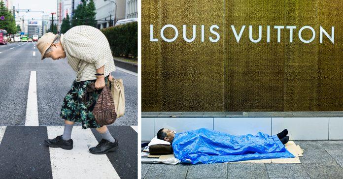 30 impactantes fotografias que capturan el lado mas raro del pais del sol banner