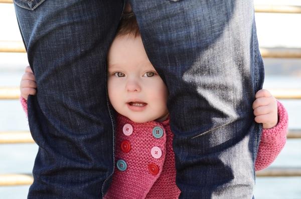 30 Lecciones de la vida que aprenderás de un bebé