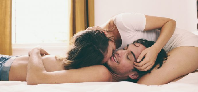 Las 7 Cosas de las que tenéis que hablar si queréis que vuestra relación dure para siempre