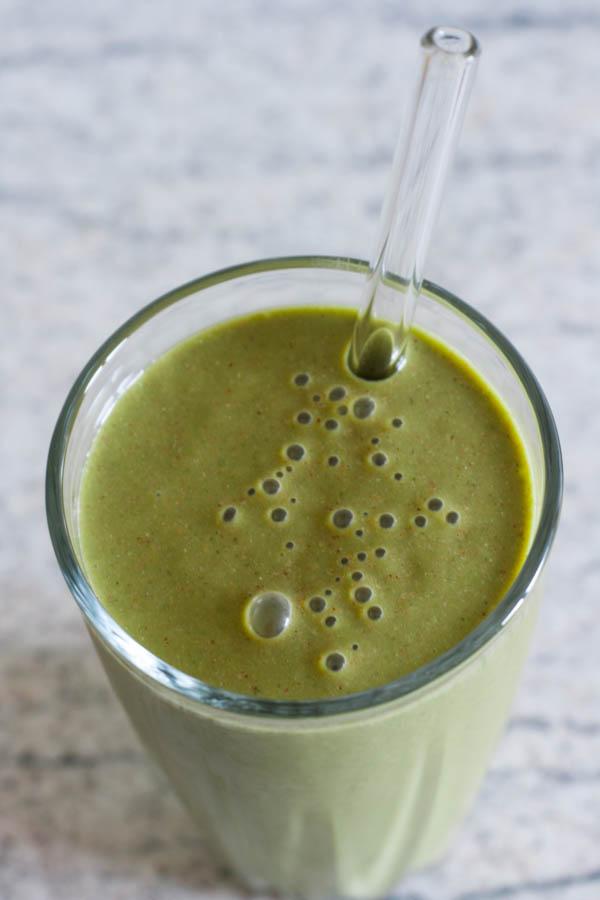 8 Deliciosos smoothies que te ayudarán a depurar tu intestino