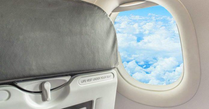 9 datos curiosos que no sabias sobre los viajes en avion banner