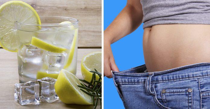agua de limon banner