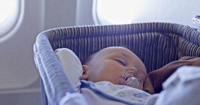 bebe aerolinea
