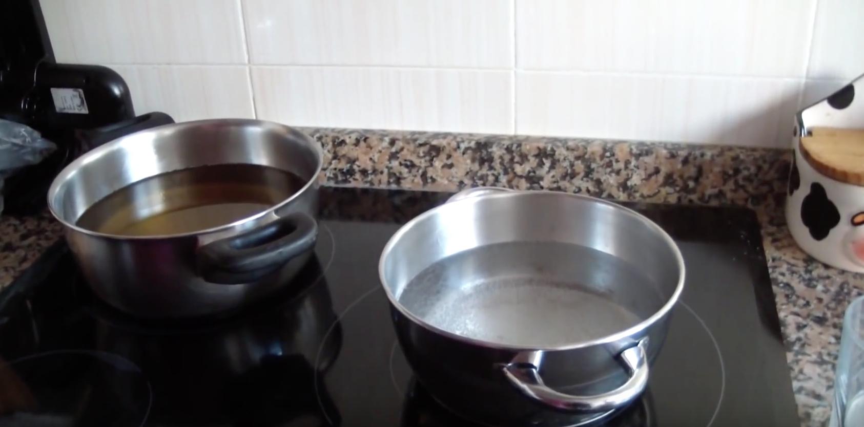 Cómo hacer tu propio jabón casero de forma rápida y barata