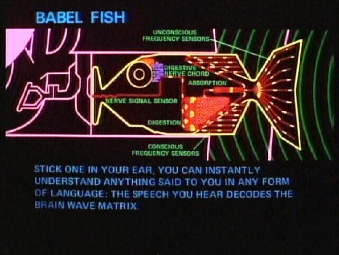 Con este increíble invento serás capaz de entender a cualquier persona en todos los idiomas