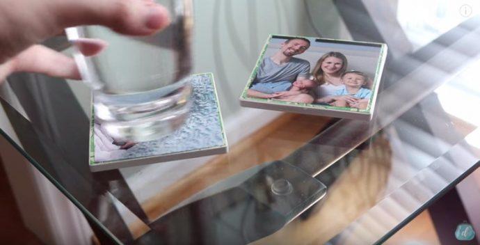Convierte objetos cotidianos en decoración personalizada