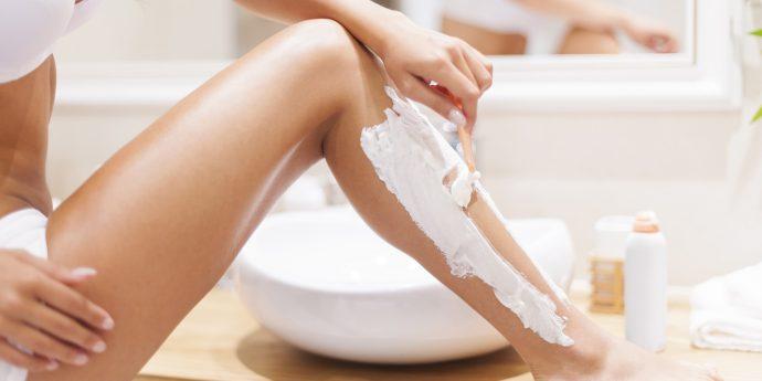 5 Trucos para no tener que depilarte tan a menudo y que dure mucho más tiempo