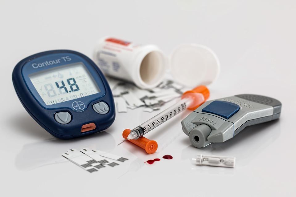 Prueba esto y verás los impresionantes efectos que tiene para tus niveles de azúcar en sangre