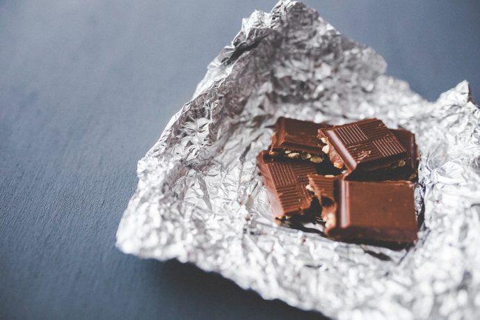 El chocolate tiene un efecto mágico en tu cerebro