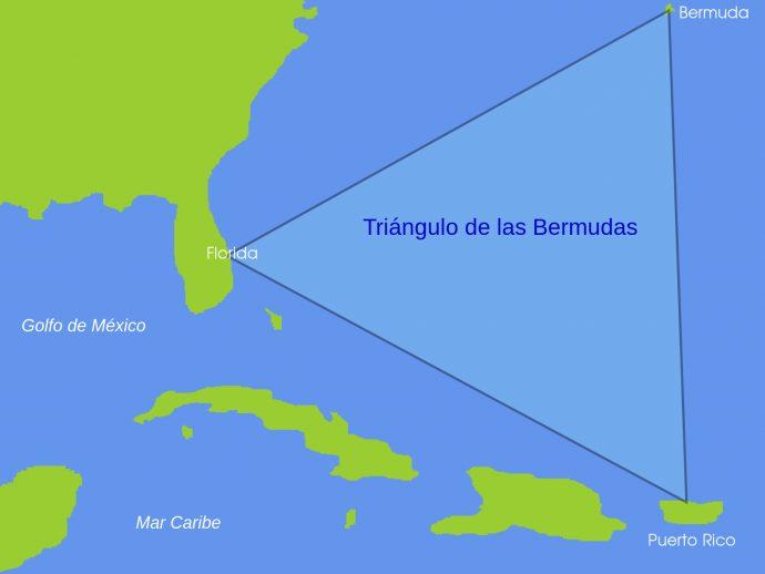 El misterio del Triángulo de las Bermudas finalmente se consigue resolver después de llevarse a miles de personas