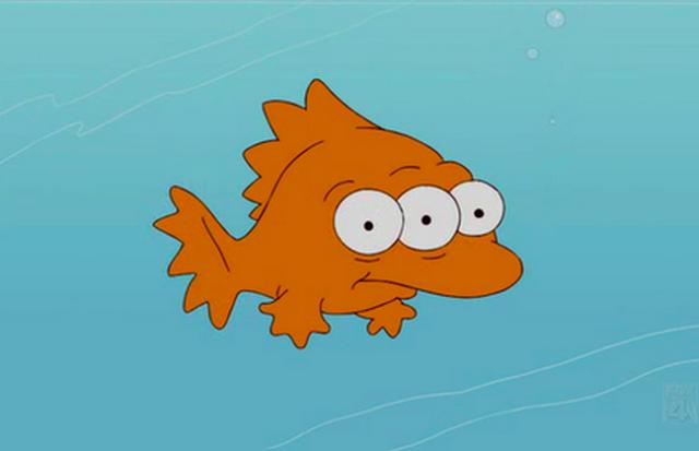 El tiburón de dos cabezas aparece de nuevo
