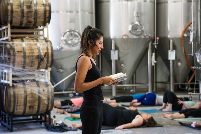 El yoga de Harry Potter existe y necesitas practicarlo