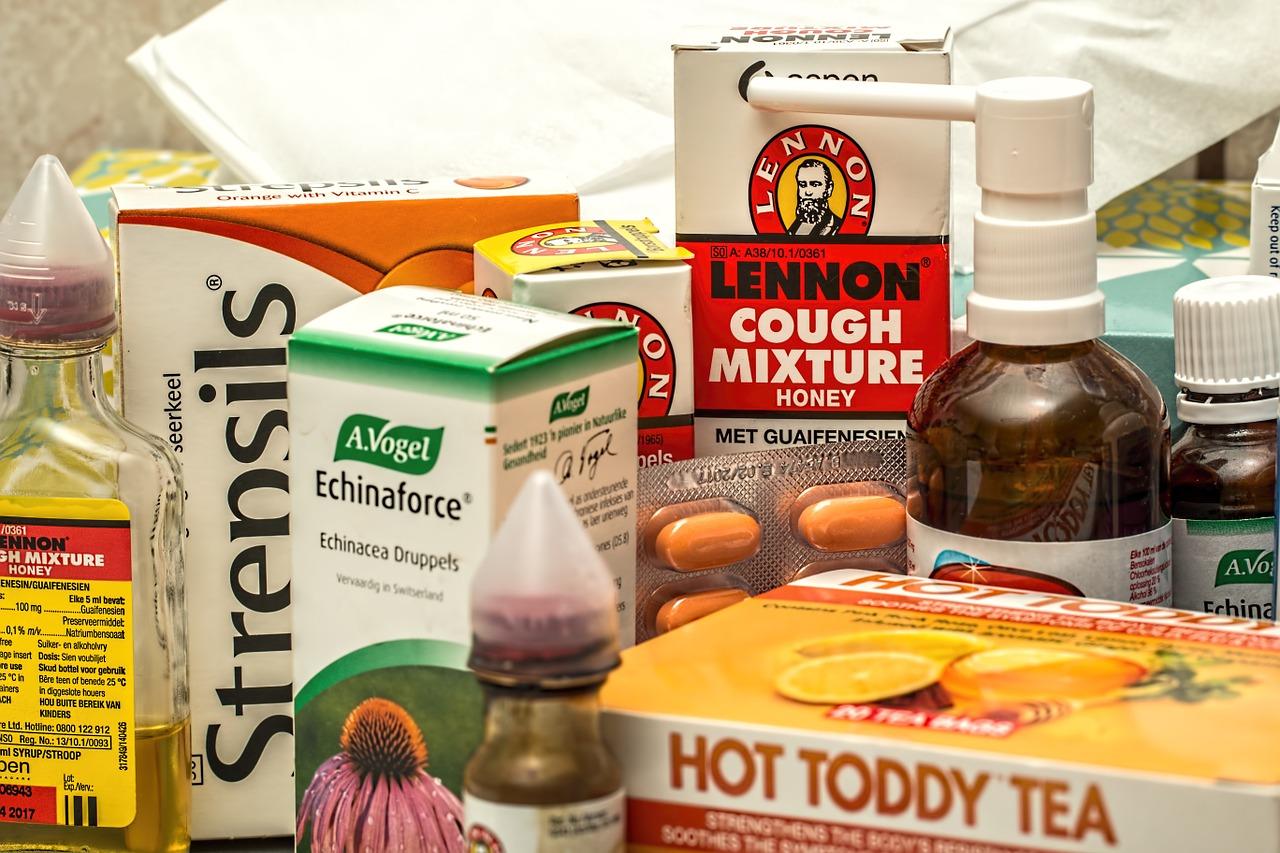 4 Pasos e ingredientes para presionarlos sobre el pecho y dejar de toser durante toda la noche