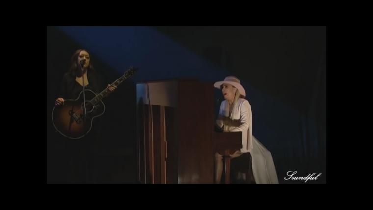 Un vídeo de Lady Gaga se viraliza al mostrar la voz de la cantante sin música de fondo