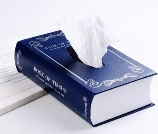 17 objetos que todo amante de los libros debería tener