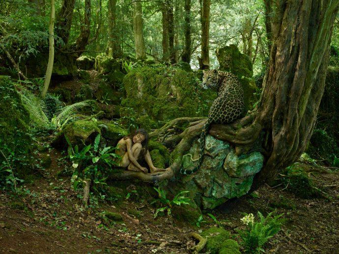 Infancia salvaje: impactantes historias reales de niños que crecieron como animales
