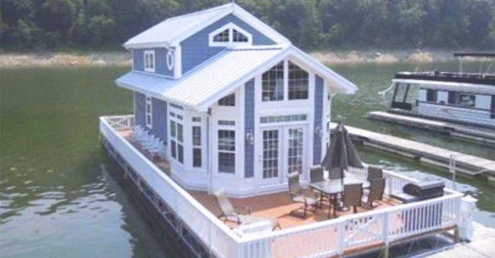 la mejor casa flotante del mundo banner