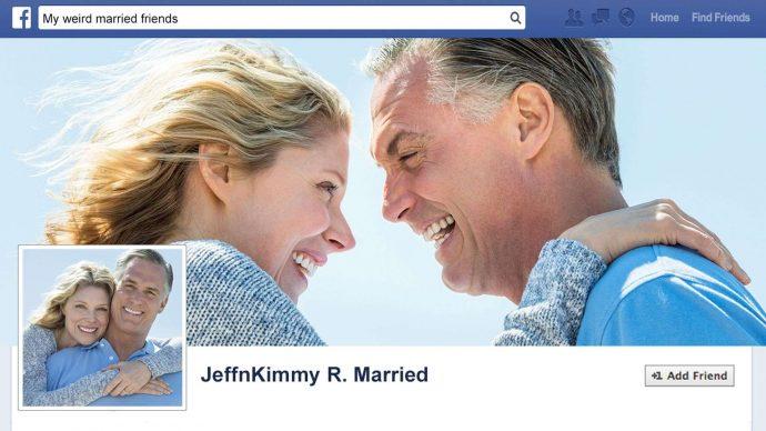 Las cosas más odiosas que hacen las parejas en Facebook