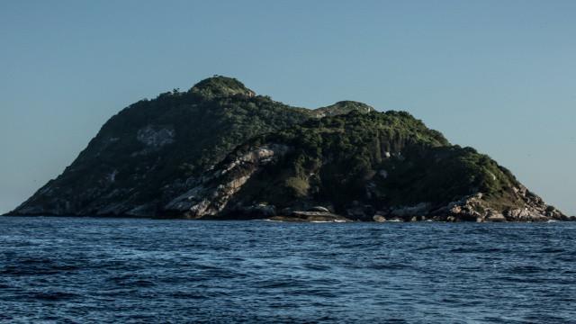 La Isla Prohibida: Nadie puede pisarla desde hace años