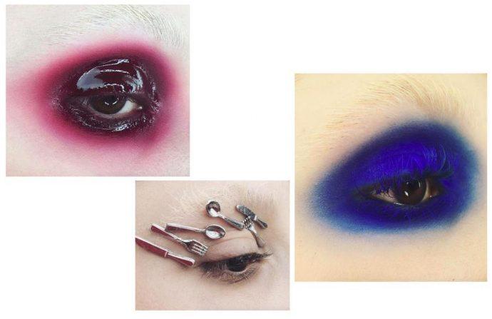 Purpurina, brillo y colores: 5 grandes artistas del maquillaje en las que te inspirarás