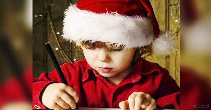 nino mejor amigo disfrutar navidad