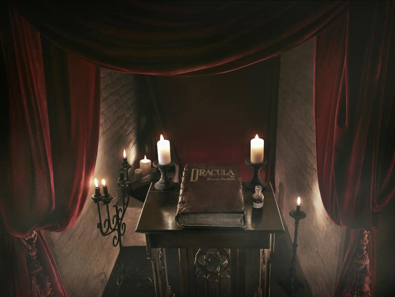 Gracias a Airbnb podrás pasar una noche en el castillo del Conde Drácula