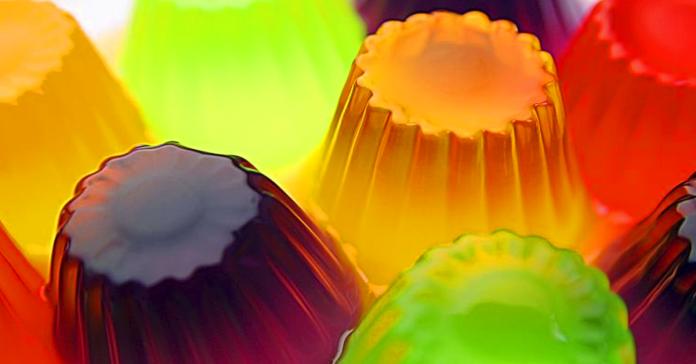 por que es recomendable tomar gelatina cuando estamos enfermos fb
