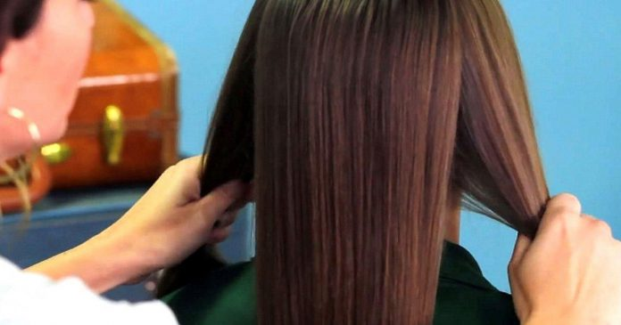 triple flip combo hairstyle tutorial featured