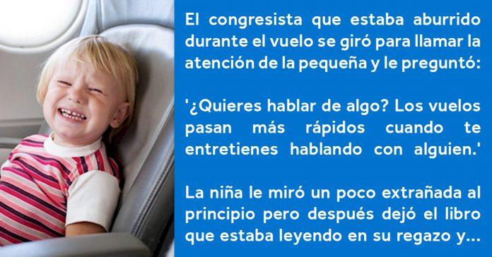 una nina consigue silenciar a un politico con tan solo una pregunta banner