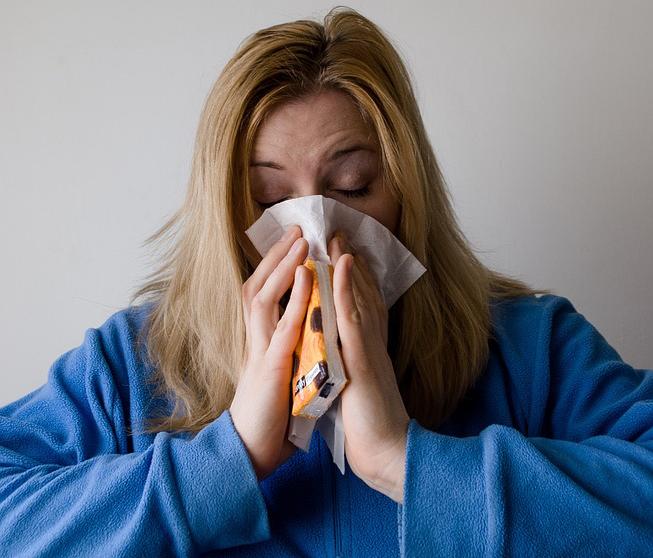 8 Impresionantes remedios caseros para olvidarte de la fiebre