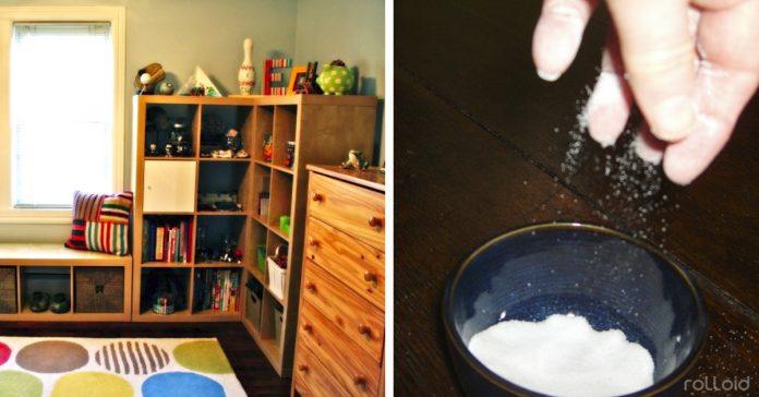10 formas limpiar energia negativa hogar nuevo toque