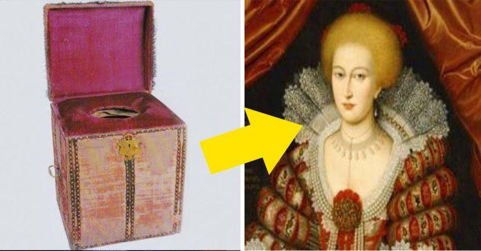 10 habitos realmente asquerosos que la realeza tenia en el pasado banner