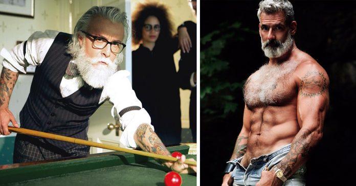 10 sorprendentes hombres que cambiaran tu concepto de la vejez banner